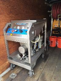 Dry Ice Blasting Equipments