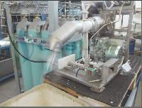 Dry Ice Production System