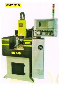 Cnc Name Plate Engraving Machine (smt-510)
