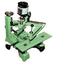 Manual Name Plate Engraving Machine (SMT-501)