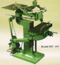 Two Dimensional Fixed Pantograph Engraving Machine (SMT-504)