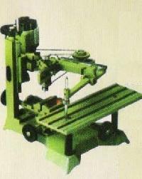 Two Dimensional Portable Pantograph Engraving Machine (SMT-501)