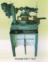 Two Dimensional Portable Pantograph Engraving Machine (SMT-507)