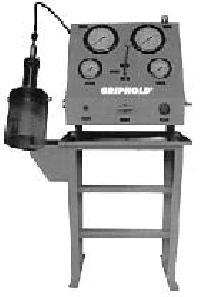 Hydraulic Foot Pump In Vadodara Manufacturers And