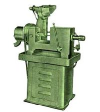 Automatic Nut Tapping Machines