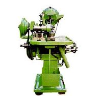Automatic Screw Head Slotting Machines