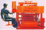 Egg Laying Block Machine With Auto Feeder - Model Ssaf 1680