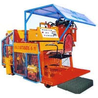 Egg Laying Type Fully Automatic Block Machine