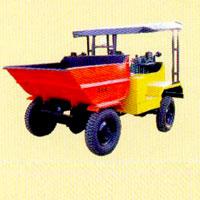 Multi Rider (DMR-1000) Cruse (4x4)