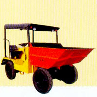 Multi Rider (DMR-2000) TYPHOON (4x4)