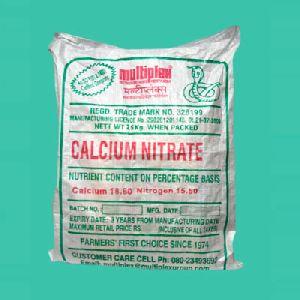 Multiplex Calcium Nitrate