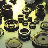 Rubber Bonded Moulded Equipment