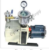 Direct Driven Vacuum Pump