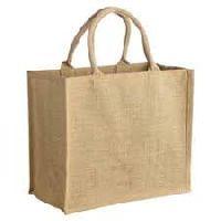 Jute Carrier Bag
