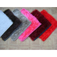 Reversible Polyester Rug