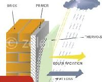 Thermal Insulation Paint - Manufacturers, Suppliers & Exporters in India