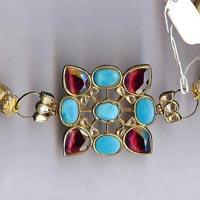 Polki Kundan Jewelry