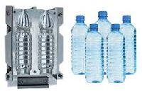 Plastic Blow Mould Bottels
