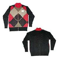 Designer Sweater