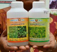 Liquid Bio Fertilizer