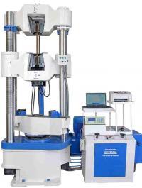 Computerised Universal Testing Machine