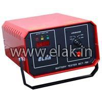 Automotive Battery Testers