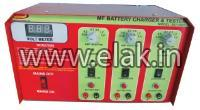 Two Wheeler Battery Charger