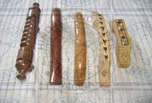 HHC181 Wooden Door Handle
