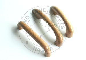 HHC183 Wooden Door Handle