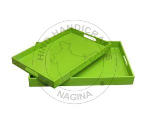HHC263 Wooden Serving Tray
