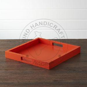 HHC270 Wooden Serving Tray