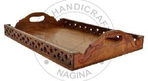 HHC271 Wooden Serving Tray