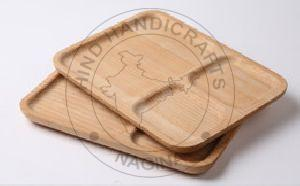HHC275 Wooden Serving Tray