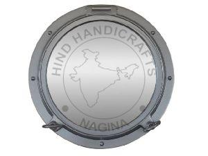 HHWC-NDC-131 Nautical Porthole Mirror