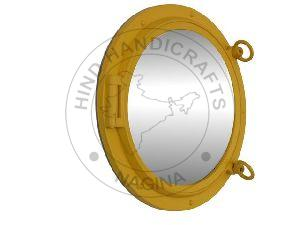 HHWC-NDC-132 Nautical Porthole Mirror