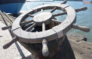 Nautical Ship Wheels