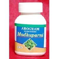 Arogyam Pure Herbs Anti Viral Madhuparni Tablet