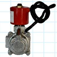 Piston Type Steam Solenoid Valve