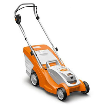 Rma 339 Battery Lawn Mower