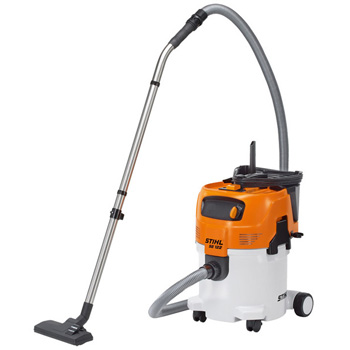Se 122 Wet And Dry Vacuum Cleaner