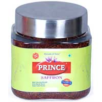 Prince Saffron (25 Gram)