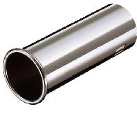 Stainless Steel Exhaust Pipe