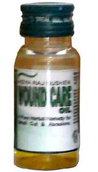 Wound Healing Oil