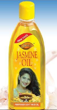 Jains  Jasmine  Hair Oil