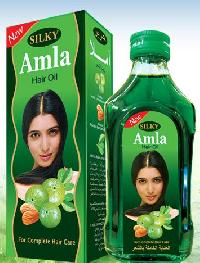 Silky Amla Hair Oil