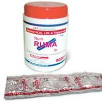 Cardiac Care Medicine (Nutri Ruma)