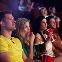 theatre advertisement service