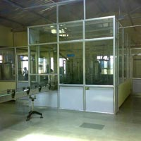 Mineral Water Bottling Plant Installation