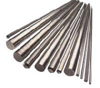 Copper Alloy Round Bars - Rb 01