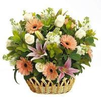 Mix Seasonal Flower Bunch